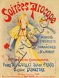 Soirées Procope. ca. 1895