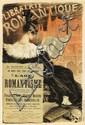 Librairie Romantique. 1887