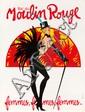Moulin Rouge / Femmes. 1983