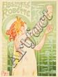 Absinthe Robette. 1896