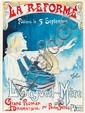 La Reforme / L'Orgueil d'une Mère. 1896