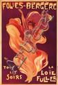 Folies-Bergère / La Loie Fuller. 1897