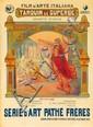 Tarquin Le Superbe / Pathé. 1911