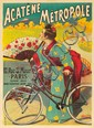 Acatène Métropole.  1886