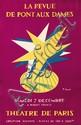 La Revue de Pont aux Dames. ca. 1956