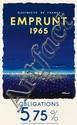 Emprunt 1965. 1965