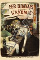 Fer Bravais Contre L'Anemie. 1898
