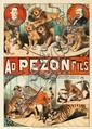 Ad. Penzon Fils. 1888