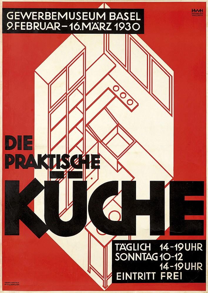 Die Praktische Küche. 1930