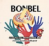 Funny Original 1950s/60s Bonbel French Cheese Poster