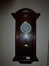 Wentworth Wall Clock