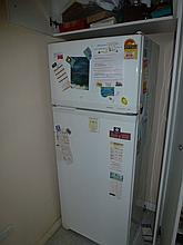 Hoover Contour Fridge Freezer