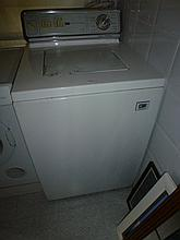 Wilkins Toploader Washing Machine