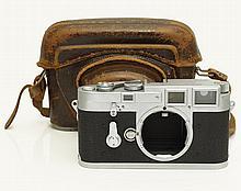 Leitz Leica M3 Camera Body