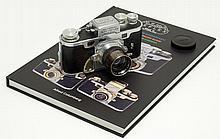 Alpa Camera + Angenieux 1.8/50 + Alpa Book