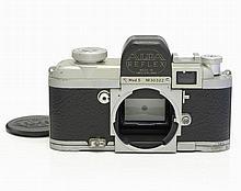 Alpa Body Camera Mod.5