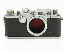 Leica IIIc Marine