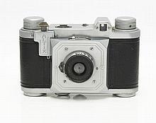 Altix Camera Early Type + LAACK Pololyt 3.5/35 mm