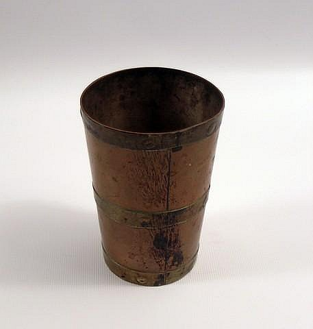 Lord of the Rings Two Towers Cup Movie Props