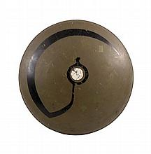 Clash Of The Titans (1981) Screen Used Joppa Soldier's Shield Prop