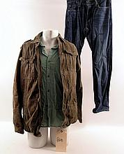 7500 Brad Martin (Ryan Kwanten) Movie Costumes