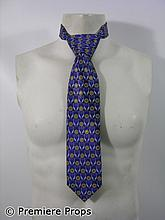 Boston Legal Alan Shore (James Spader) Tie
