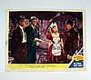Up Goes Maisie Ann Sothern Signed Lobby Card