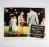 Picnic Signed Cliff Robertson Lobby Card