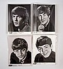 Beatles Original Full Set (All Four Members) Nempix Dezo Hoffman Photographs