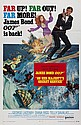 On Her Majesty's Secret Service U.S One Sheet 27