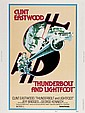 Thunderbolt and Lightfoot  U.S  30
