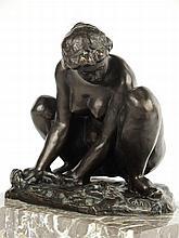 Fine Art Auction - Tableaux Anciens, Modernes et Sculptures