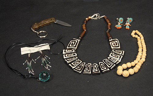 Lot of Jewelry