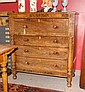 Empire Four Drawer Chest