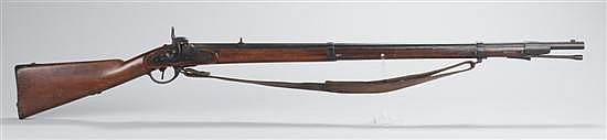 Civil War-Era Austrian Rifled Musket