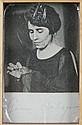Grace Coolidge Print and Signature
