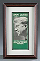 Jimmy Carter Campaign Advertisement