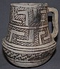 ANASAZI POTTERY PITCHER