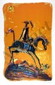 Alvin Carl Hollingsworth, Don Quixote 2, Lithograph, Alvin C. Hollingsworth, Click for value