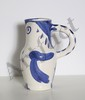 Pablo Picasso, Owl, Turned Ceramic Pitcher