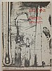 T. Krens- Jim Dine Prints 1970-1977