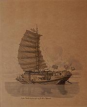 William Alexander watercolor