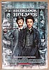 Sherlock Holmes Movie Poster - Robert Downey Jr