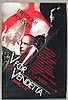 V for Vendetta Movie Poster -  Weaving, Portman