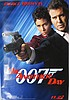 Movie Poster - Die Another Day - Pierce Bronson