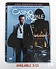 Casino Royale - DVD Announcement-Daniel Craig