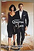 Movie Poster - Quantum of Solace-Daniel Craig