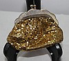 A Vintage Glomesh Style Coin Purse