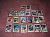 Chicago White Sox Autograph 20 Card Team Lot
