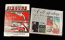 Collection of 2 Gun Books